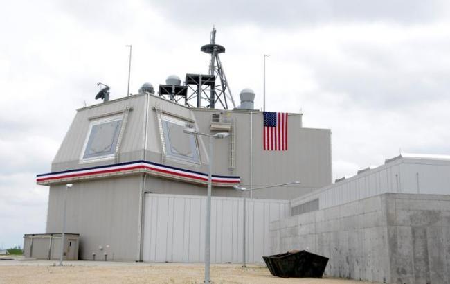 США розгорнуть комплекс ПРО у Південній Кореї до кінця 2017 року