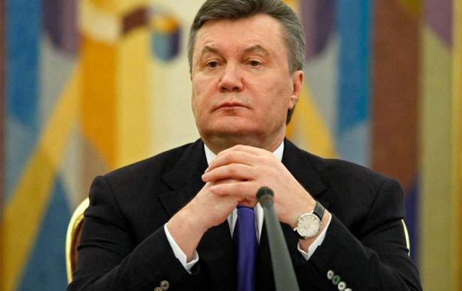 ІСС не виявило втручання в судову систему у справі про держзраду Януковича