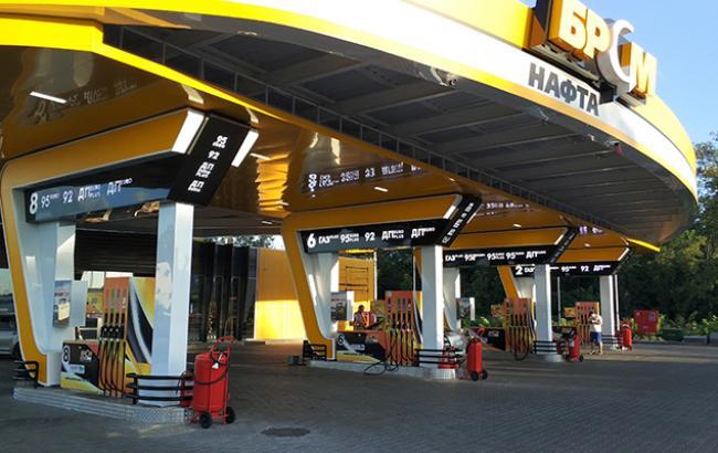 БРСМ-Нафта публично продемонстрировала точность отпуска сжиженного газа