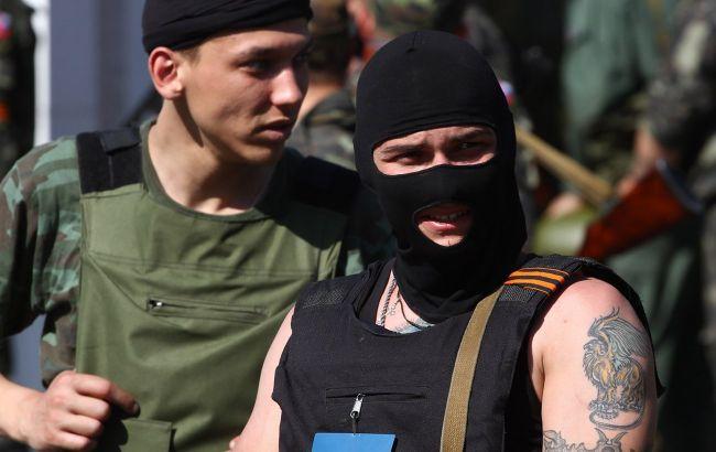 Офис генпрокурора объявил подозрение одному из главарей боевиков на Донбассе