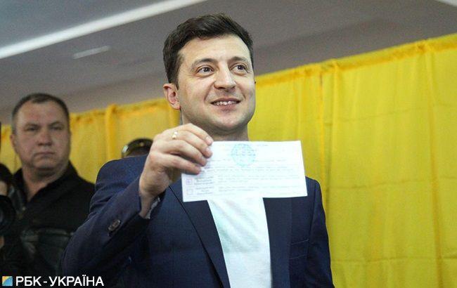 В МВД прокомментировали демонстрацию Зеленским бюллетеня