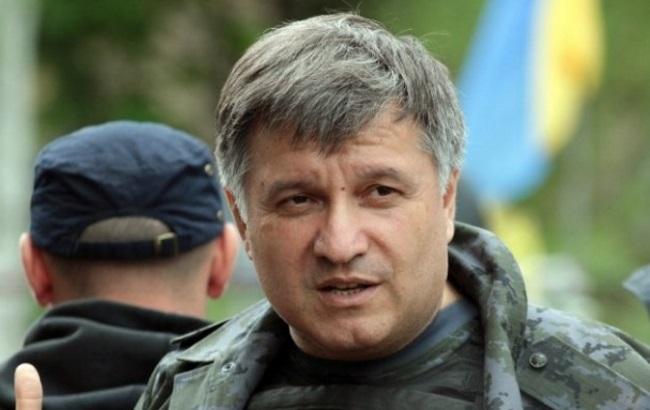 Аваков подтвердил причастность отдельных правоохранителей к контрабанде в зоне АТО