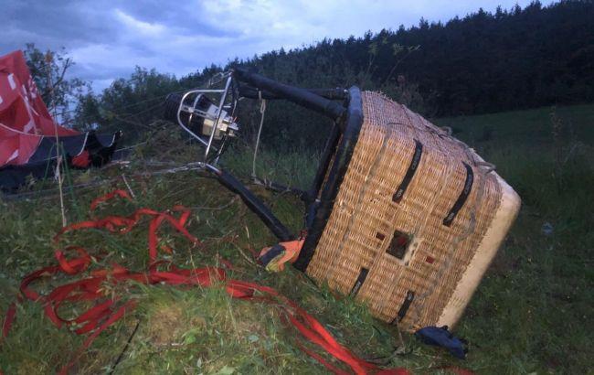Фестиваль воздушных шаров в Каменец-Подольском закончился трагедией: все детали ЧП