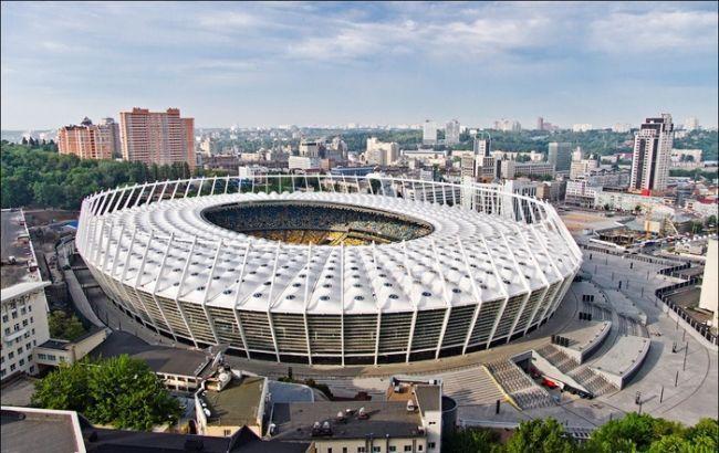 Веселі конкурси та естафети: як у Києві відзначили День фізичної культури і спорту