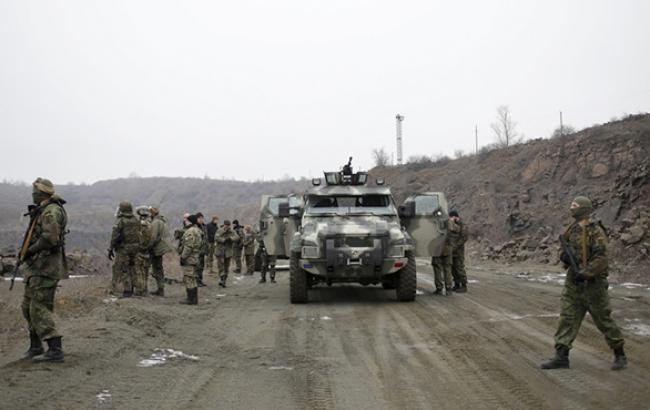 """Полк """"Азов"""" заявляє про втрати з обох сторін у боях під Гранітним і Миколаївки"""