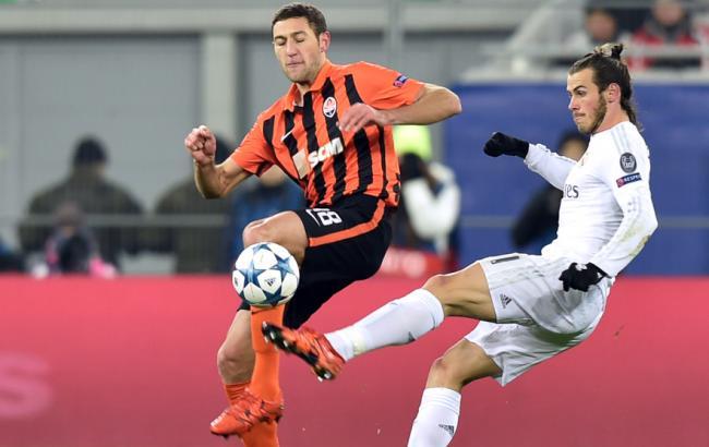 Шахтар - Реал: Гості нервово перемагають у Львові