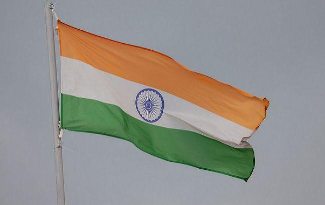 Фото: флаг Индии (flickr.com/moscow-live)