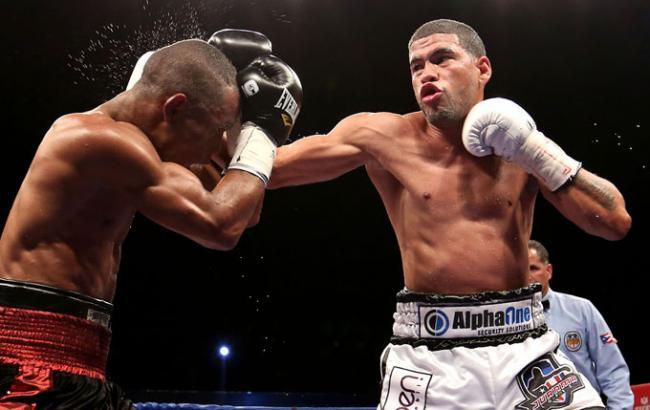 Фото: Хуан Мануель Лопес (boxing.ru)