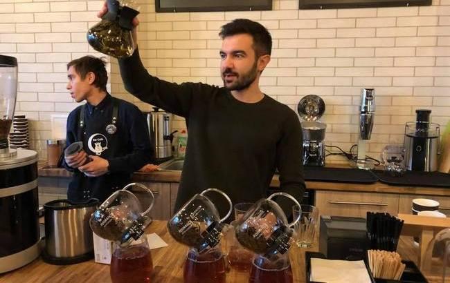 Украинский чемпион по завариванию чая раскрыл свой секрет напитка