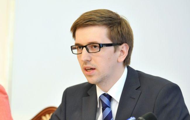 Фото: Криклевенко заявив, що в Кривому Озері спробували приховати застосування зброї поліцейським