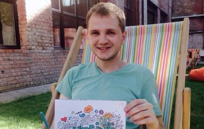 Ему было всего 24: во Львове умер талантливый украинский писатель