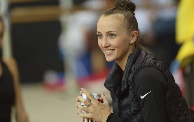 Украинка Ризатдинова выиграла 5 золотых медалей на престижном турнире по гимнастике