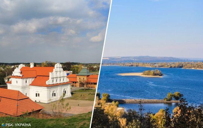 Гетманская столица, Канев, Корсунь: чем удивит Черкасская область туристов в этом году