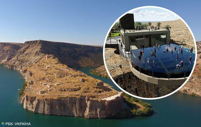 Захватывающее развлечение: в Турции готовят новую туристическую локацию