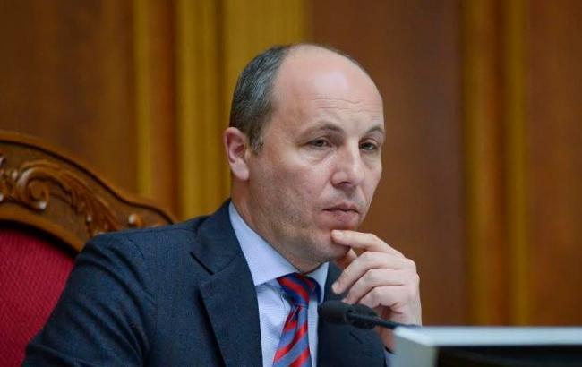 Рада не змогла затвердити порядок денний пленарних засідань на тиждень