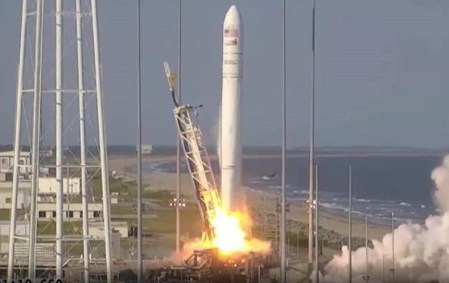 Состоялось 14 успешных запусков украинско-американской ракеты Antares с 2013 года
