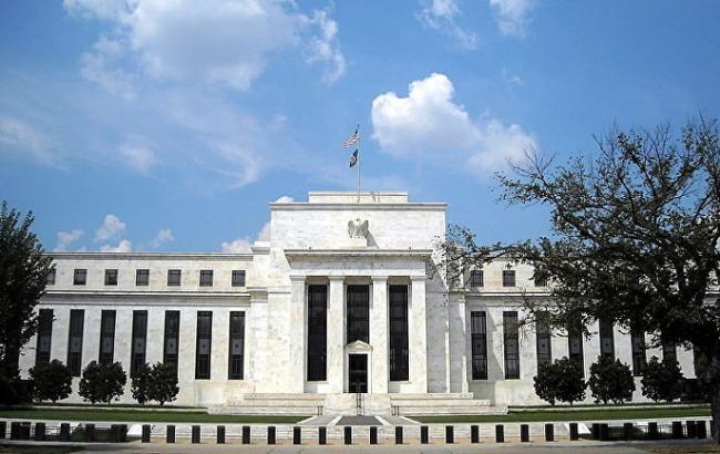 ФРС США зберегла базову ставку