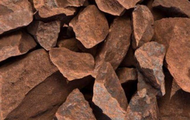 Стоимость руды продолжает снижаться: с начала года цены упали на 35%