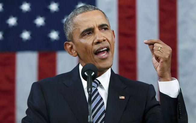 Фото: Барак Обама хочет выдать визы 3 тысячам предпринимателей