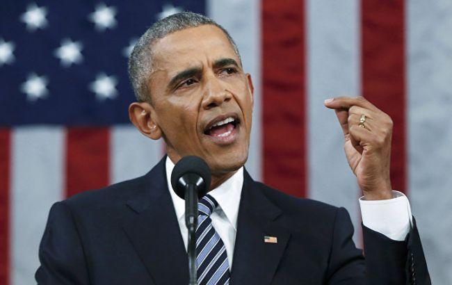 Фото: Обама заявив, що економічна інтеграція і глобалізація корисні не для всіх