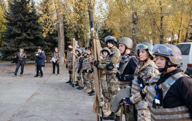 Как научиться защищать себя и своих близких: Яна Зинкевич бросила клич украинцам