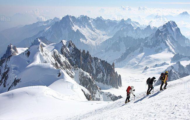 УФранцузьких Альпах зійшла лавина, є загиблі