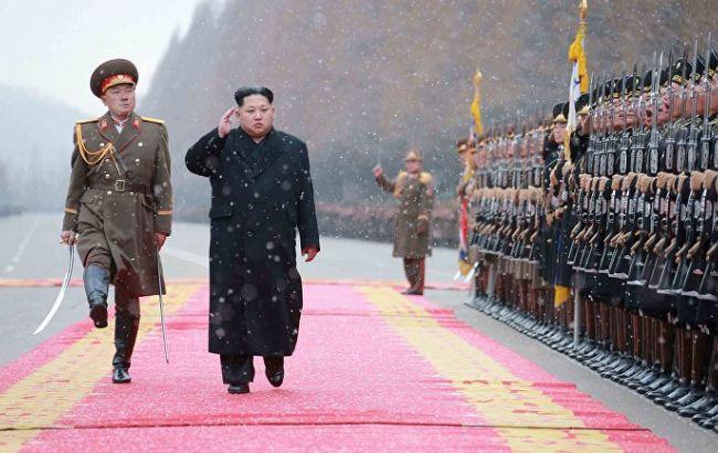 КНДР вимагає видати главу розвідки Південної Кореї за підозрою в підготовці замаху
