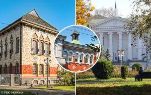 Город-форпост на Ворскле. Самые интересные памятники, отели и рестораны Полтавы для осеннего путешествия