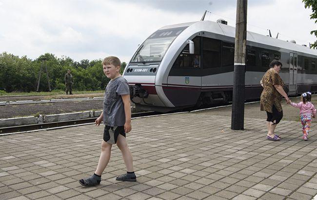 """""""Укрзалізниця"""" посилить контроль безпеки дорожнього руху"""