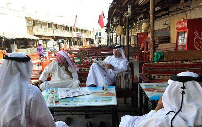 Фото: Катар (Boaz)