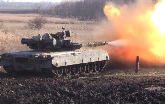 Удень бойовики на Донбасі застосовували міномети й танки, - штаб АТО