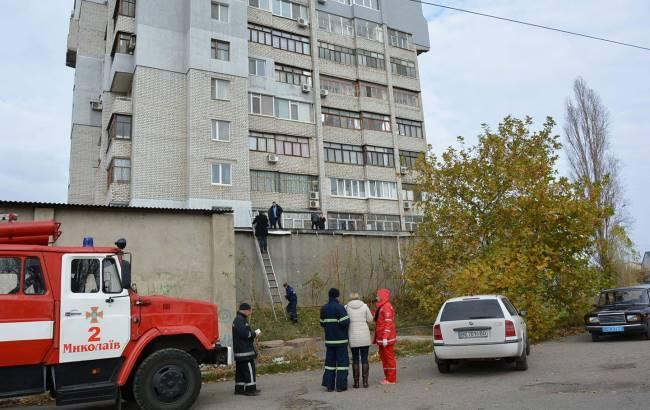 В Николаеве покончил с собой 16-летний подросток (фото)