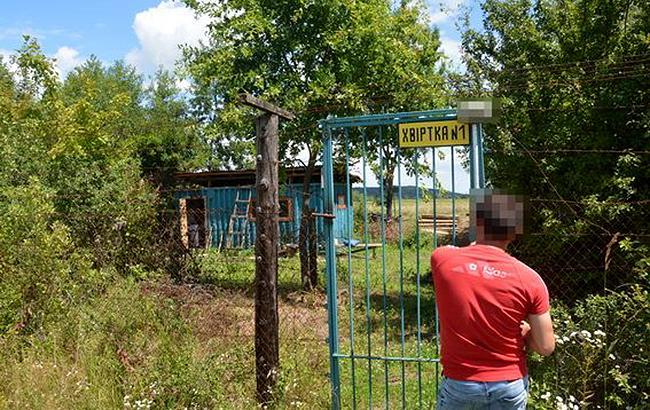 Поиски нелегалов вЗакарпатье: генпрокуратура затеяла массовые обыски