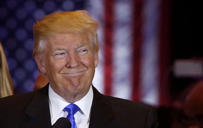 Трамп не підтримує намір адміністрації Обами ввести нові санкції проти Росії