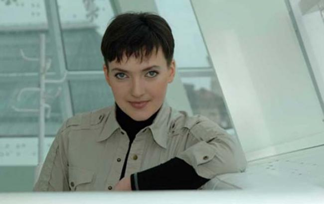 Навіть прямі переговори з Путіним щодо звільнення Савченко не дають результатів, - Чалий