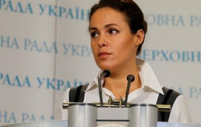 ГПУ ініціювала досудове розслідування причетності Єфремова і Королевської до фінансування бойовиків