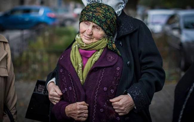 ВСимферополе при задержании скончалась ветеран крымскотатарского движения