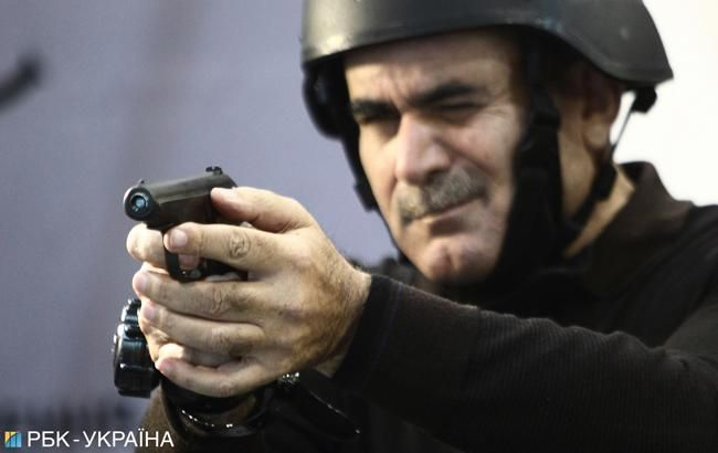 МВС розкрило деталі підготовки закону про легалізацію зброї