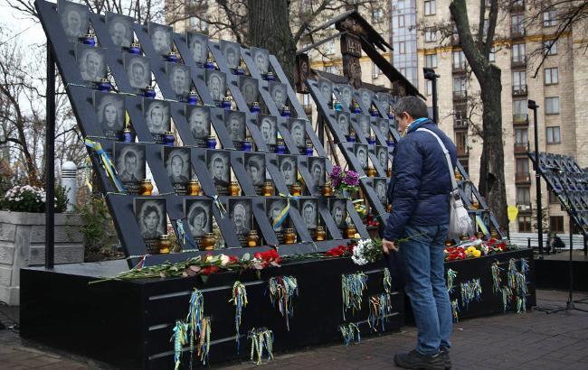 Расследование убийств на Майдане под угрозой из-за затягивания работ на Институтской