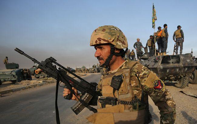 Армія Іраку взяла під контроль східний Мосул