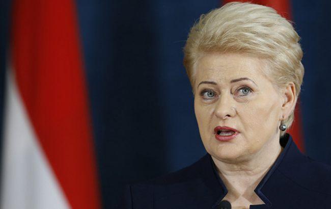 Мюнхенська конференція: глава Литви закликала ЄС бути більш терплячим до України
