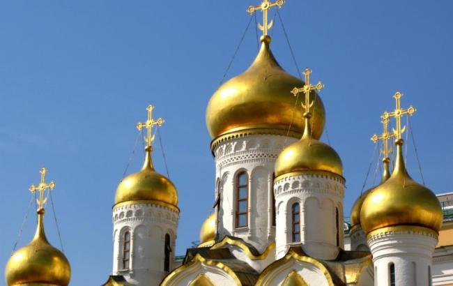 Во Львовской области замироточила икона святого Меркурия