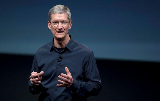 Глава Apple інвестував у розробку надекономічного душа