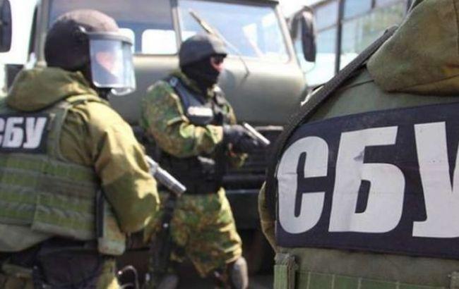 Фото: СБУ припинила діяльність несанкціонованого міжнародного каналу зв'язку