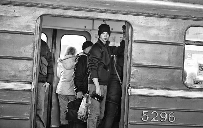 Фото: Киевский метрополитен (flickr.com)