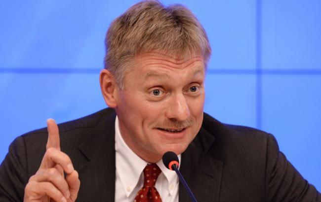 У Кремлі назвали ситуацію в Авдіївці приводом відновити діалог між Росією і США
