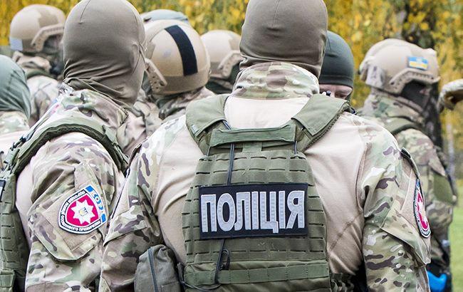 Полиция будет привлекать спецназ в случае скопления людей на Пасху