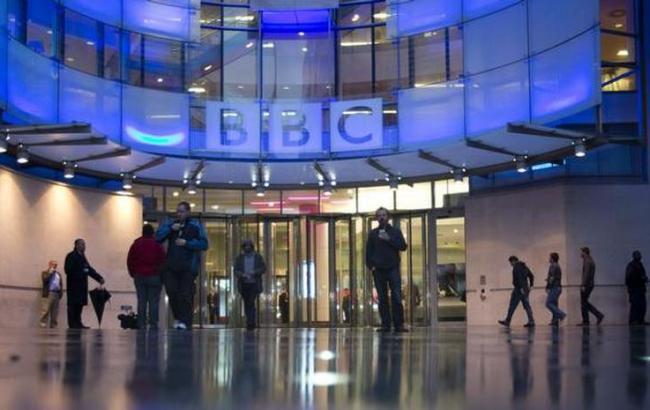 Фото: телерадіокомпанія BBC