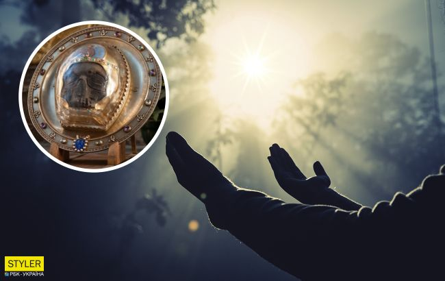 В УПЦ назвали місце зберігання голови Івана Хрестителя: це важлива святиня
