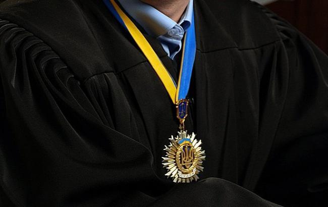 Фото: до ВР внесуть подання на звільнення 229 суддів